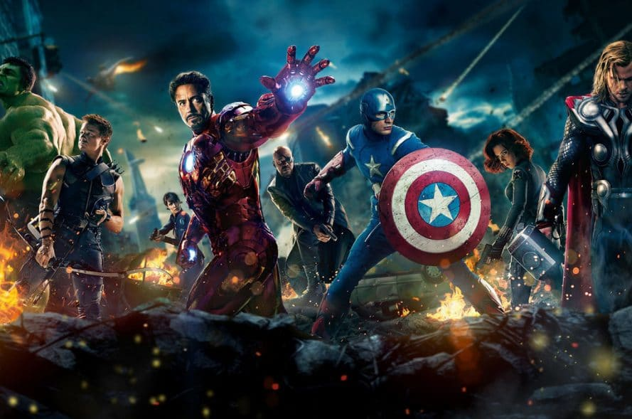 The-Avengers-Promo image