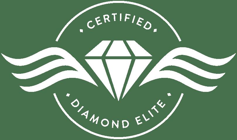 home theater seating Diamond elite seal