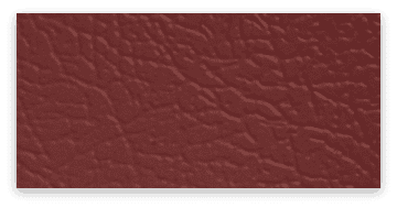 Maroon Faux Silk Leather