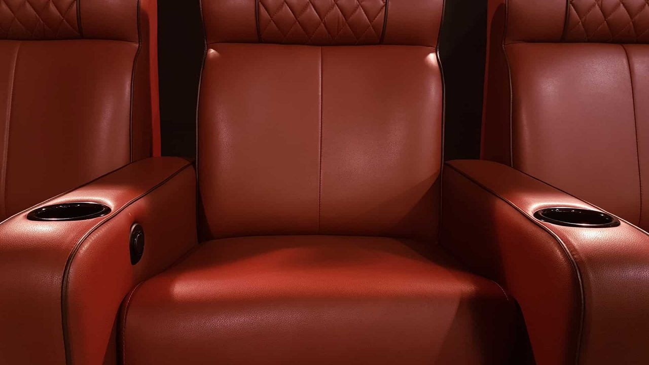 Custom theater seating warranty