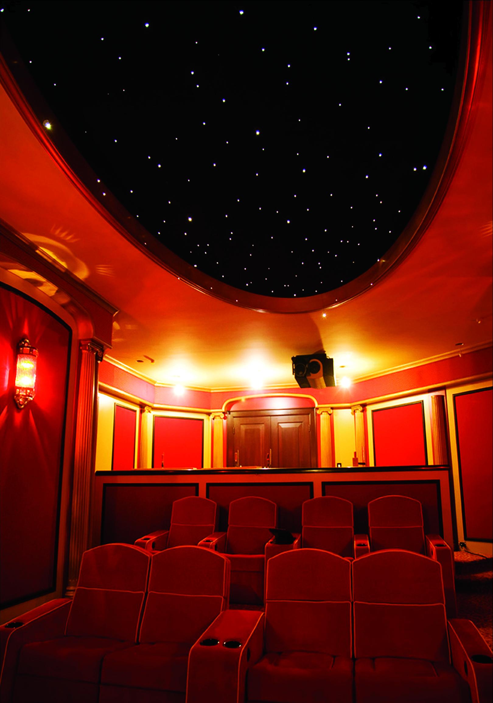 Shirley Kleijn Interiors, theater