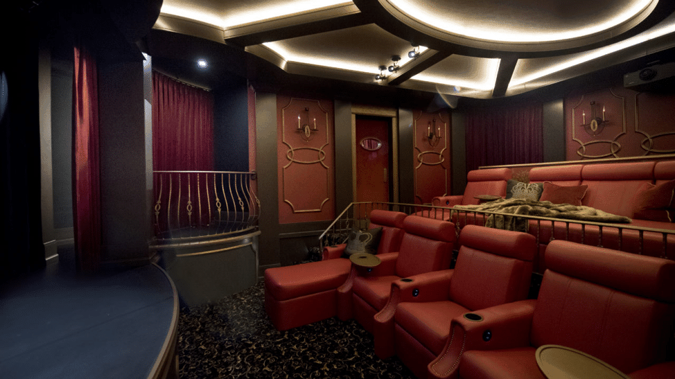 best home theater design resources