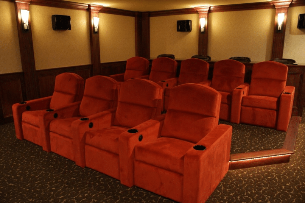 home theater layout tool