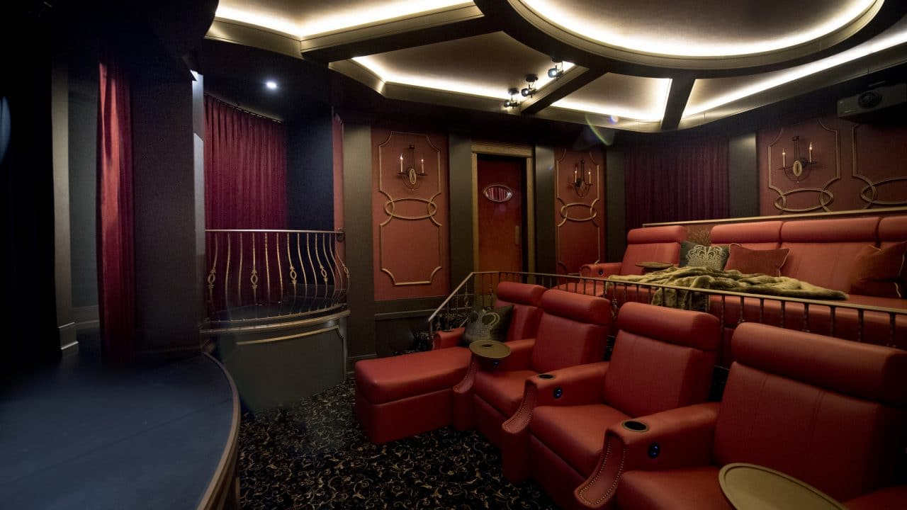 Home Theatre Layout Ideas How To Layout Your Home Cinema Room