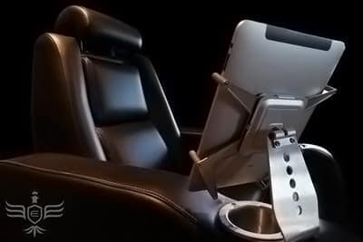 smart home theater systems