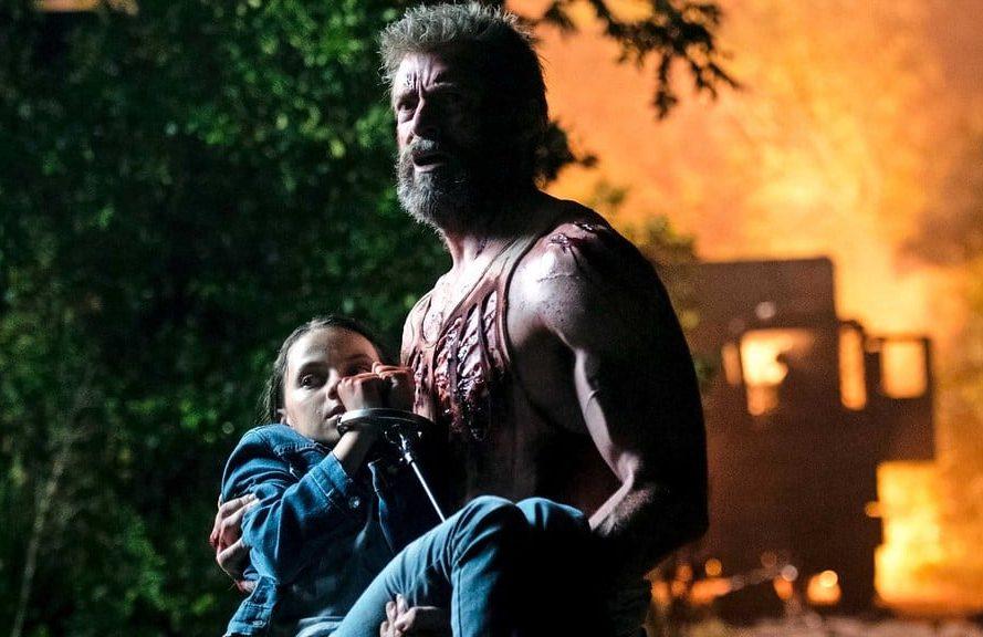 Logan Action Movie Marathons