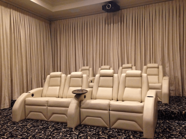 steps to installing a home theater setup