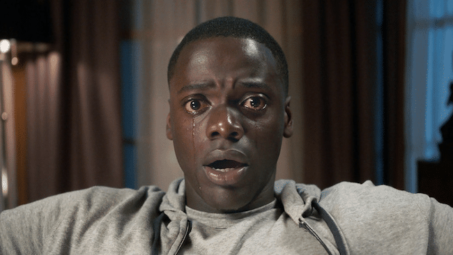 Get Out - a horror movie by Jordan Peele that will get under your skin