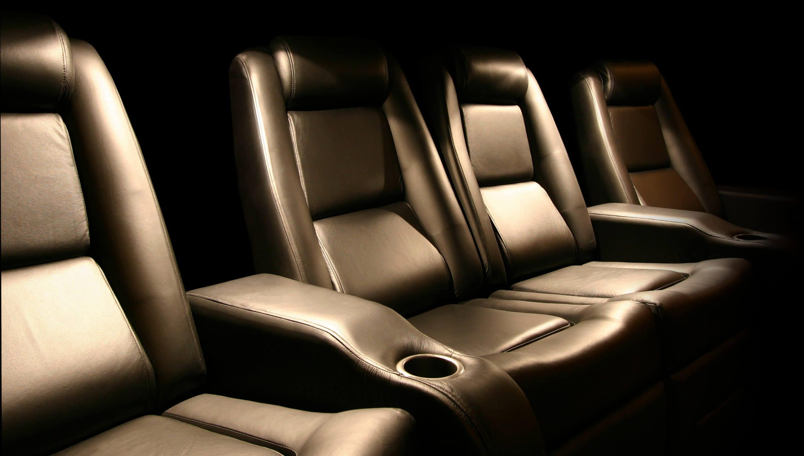 leather home theater seating c1 image