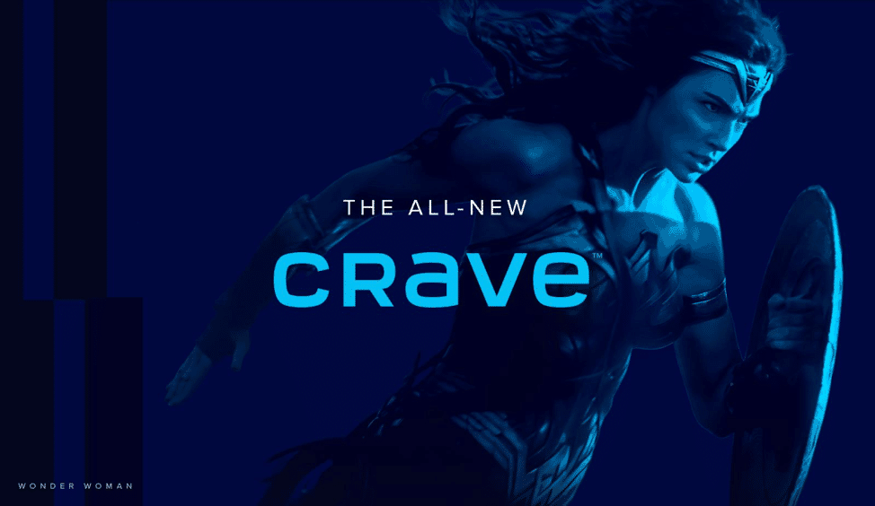 Stream blockbusters with Crave movie subscription service