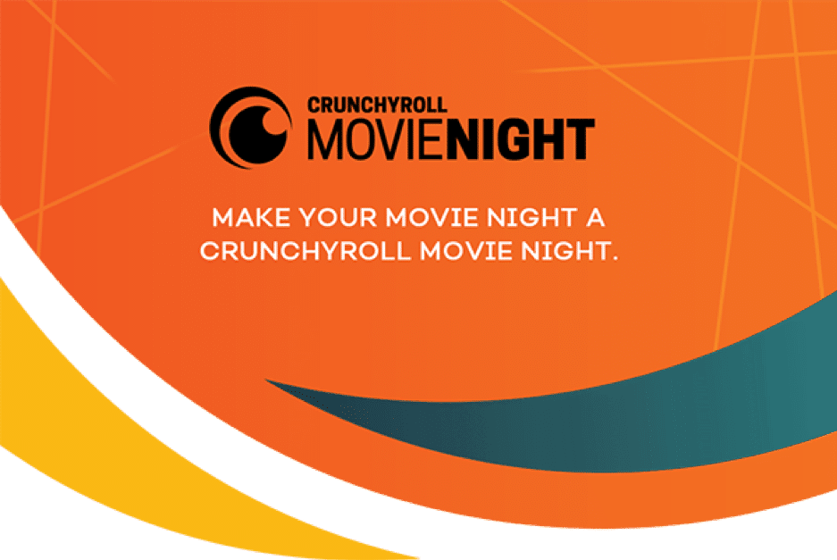 Crunchy roll is the go-to streaming service for Anime