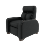 black_home_theater_chairs d9 image