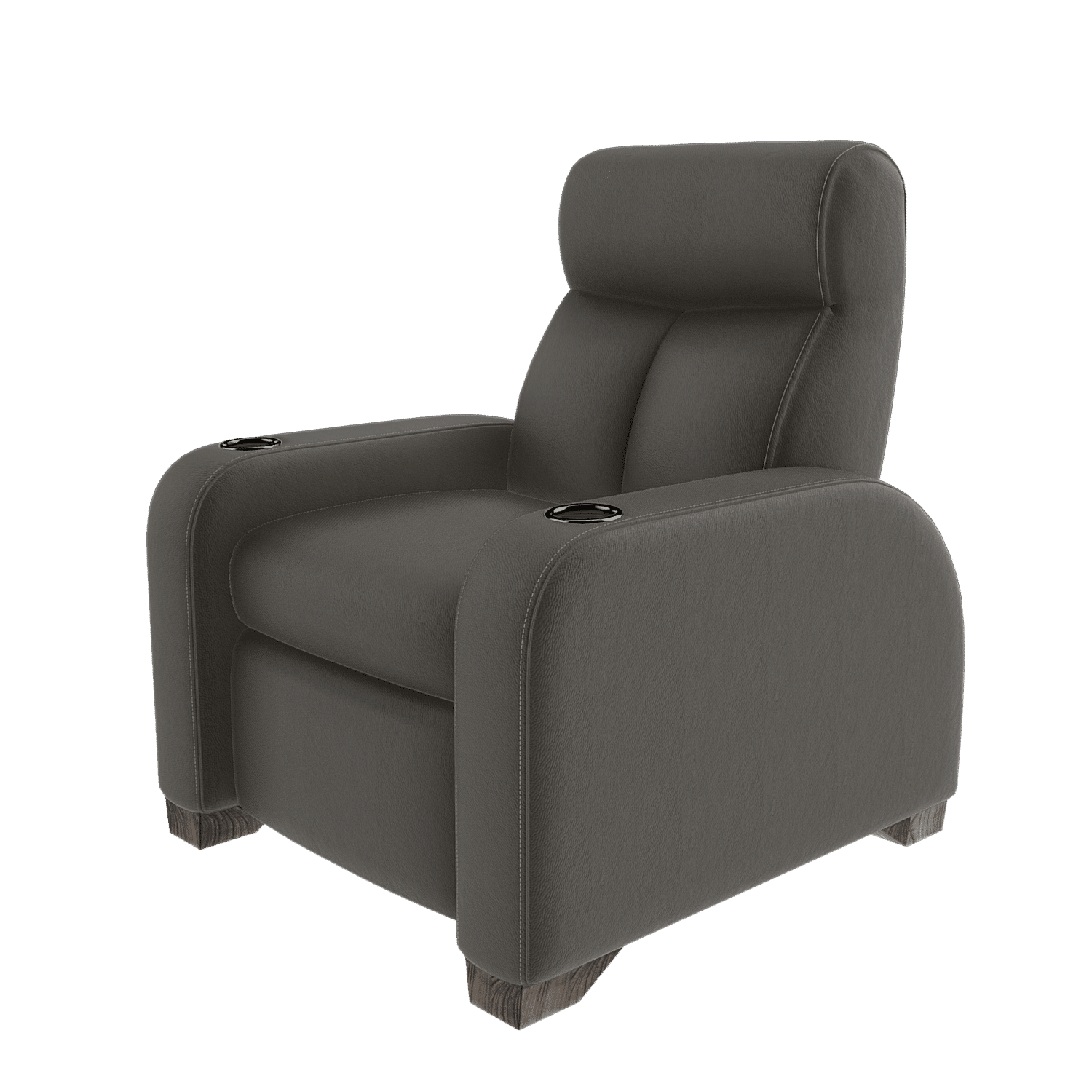 home theatre chairs grey d9(1)