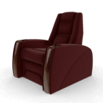 red_home_theater_seats j1 image