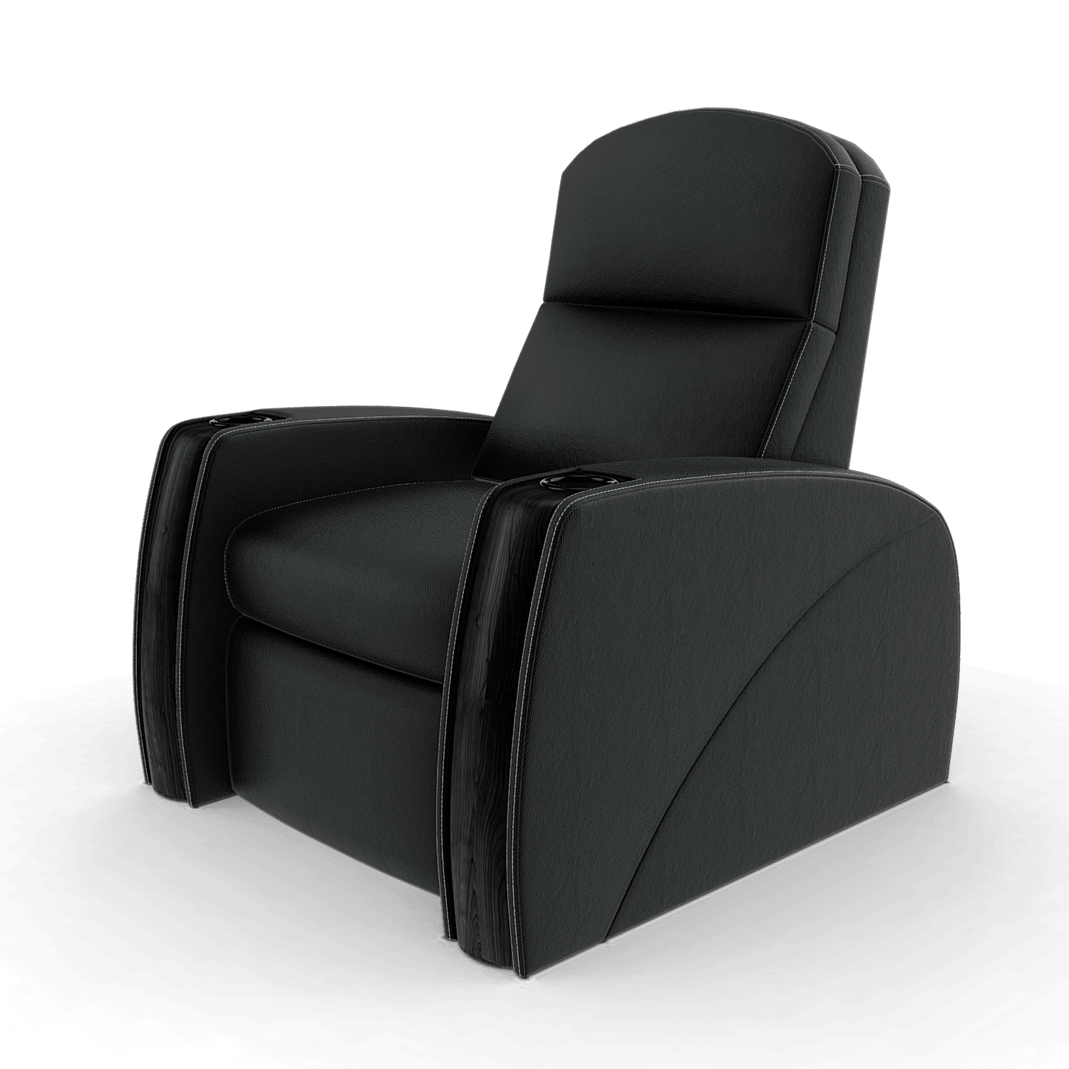 home_theater_seating black