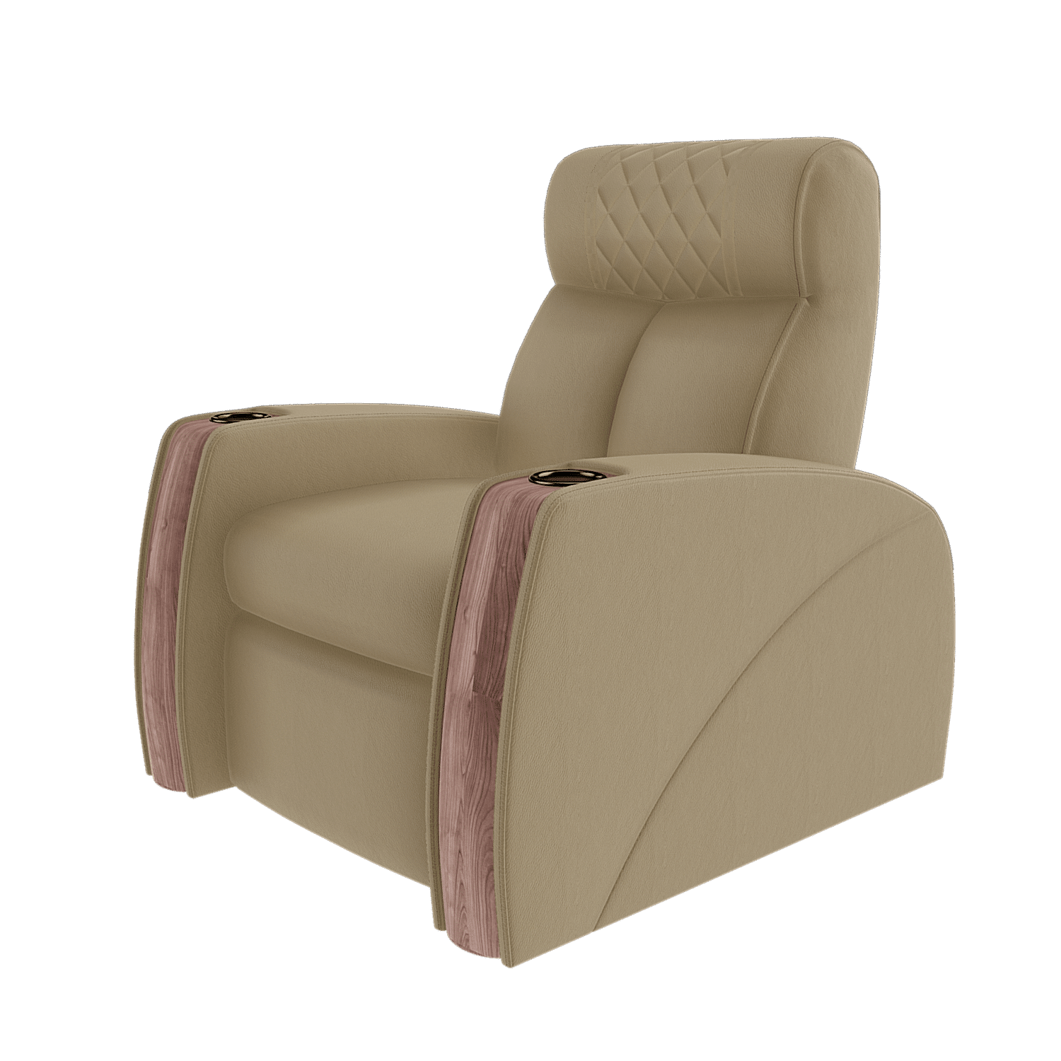 home_cinema_recliner chair j9