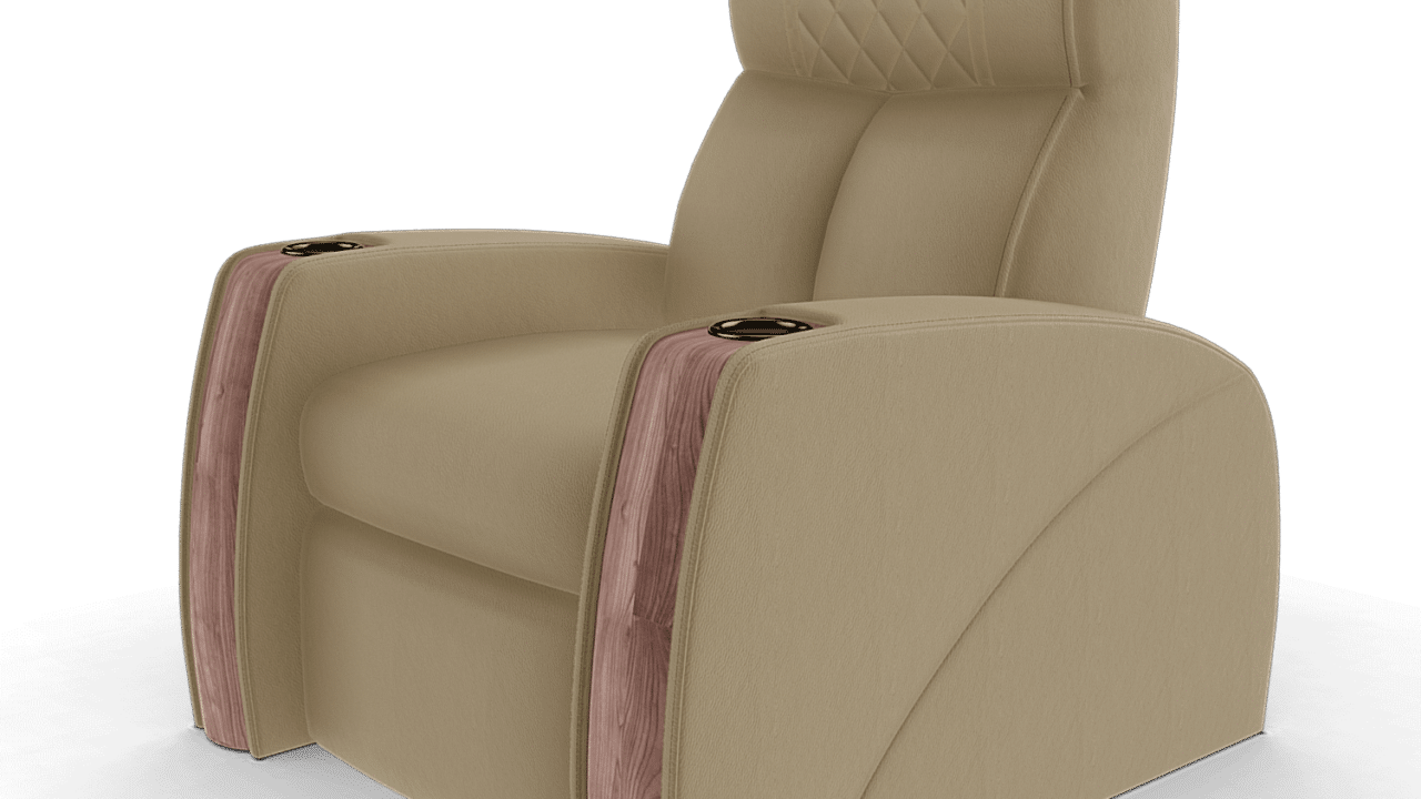 home_cinema big and tall recliner