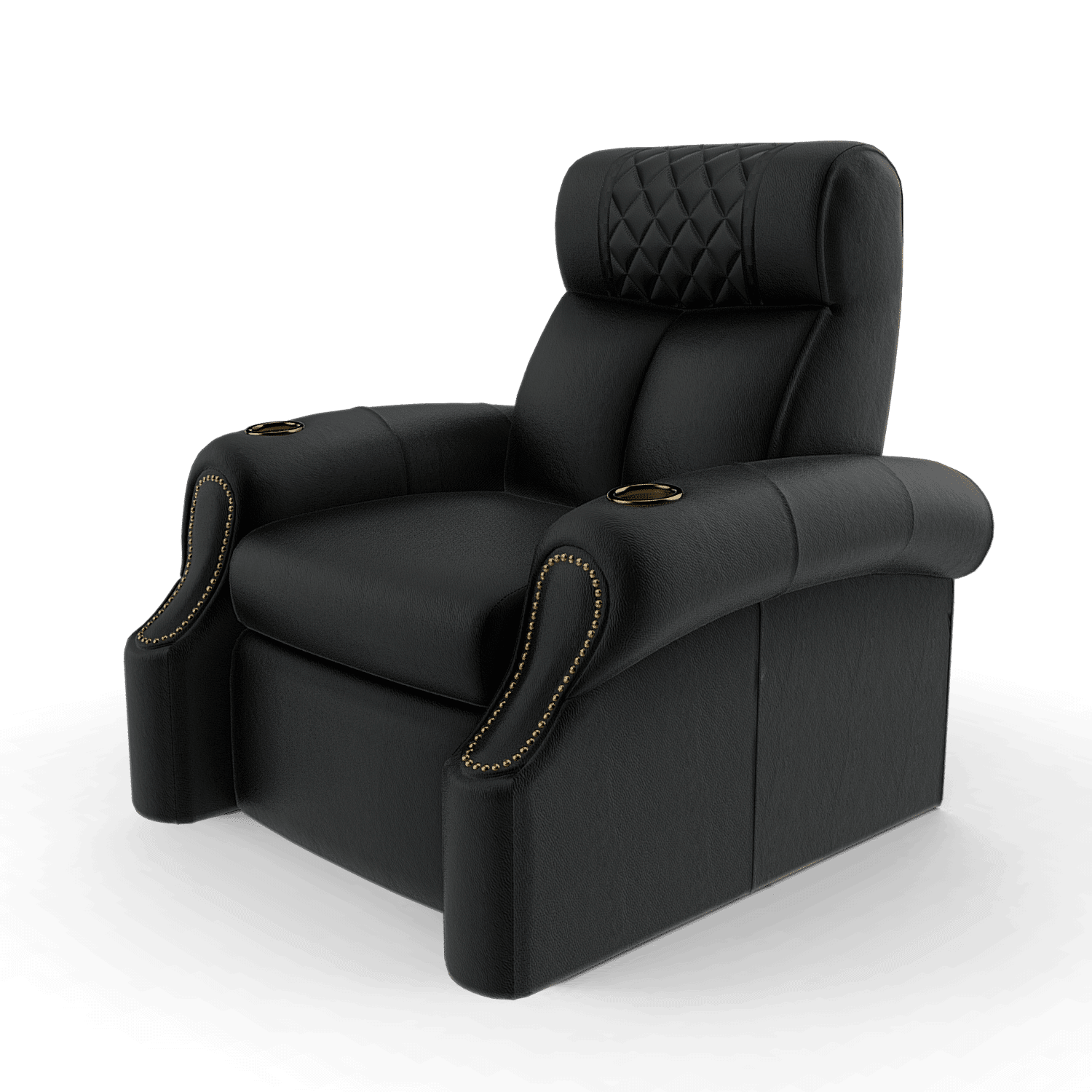 home_theater_chairs black