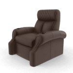 home_theater_chairs brown image
