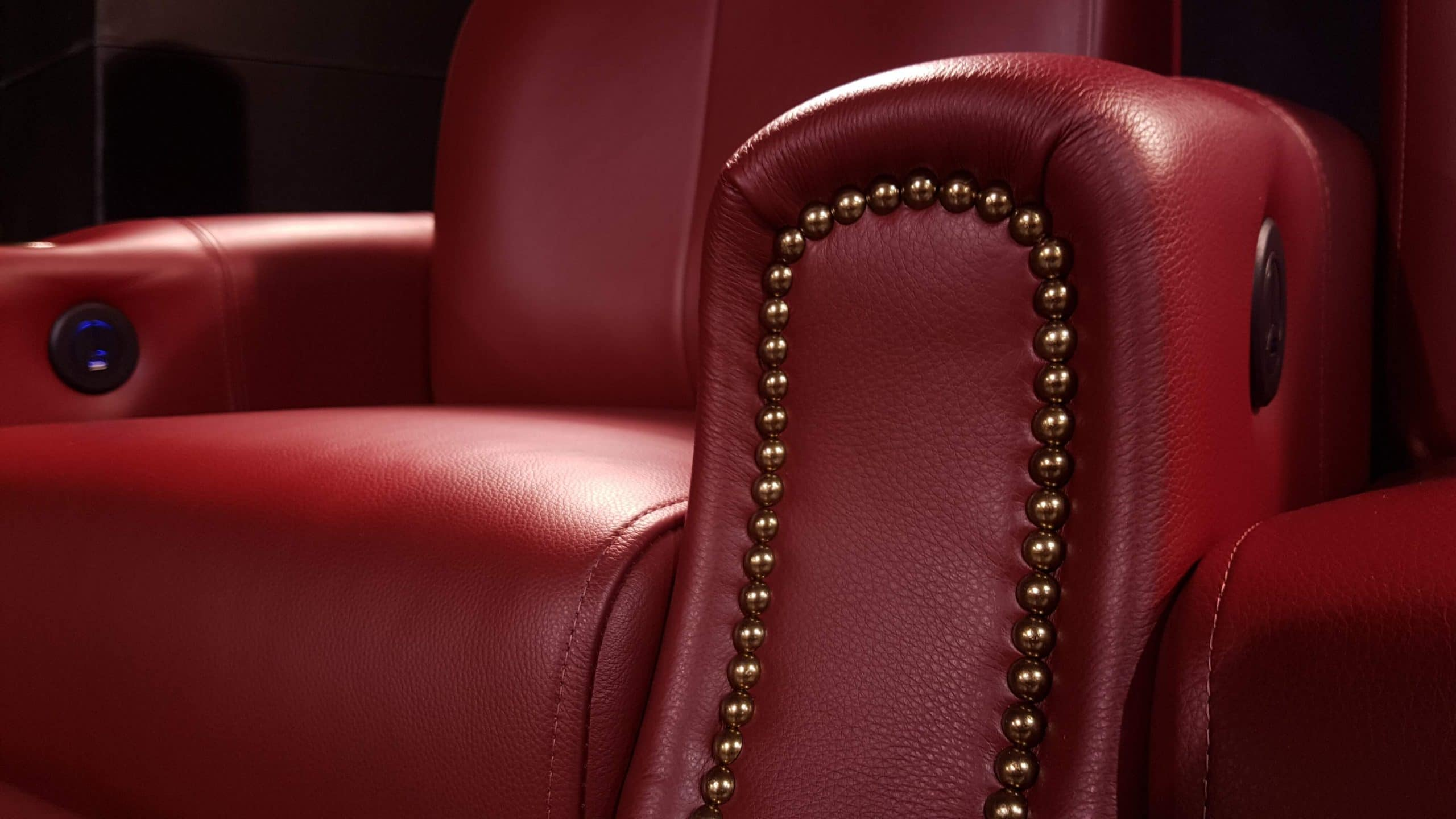 home_theater_seats designs image red