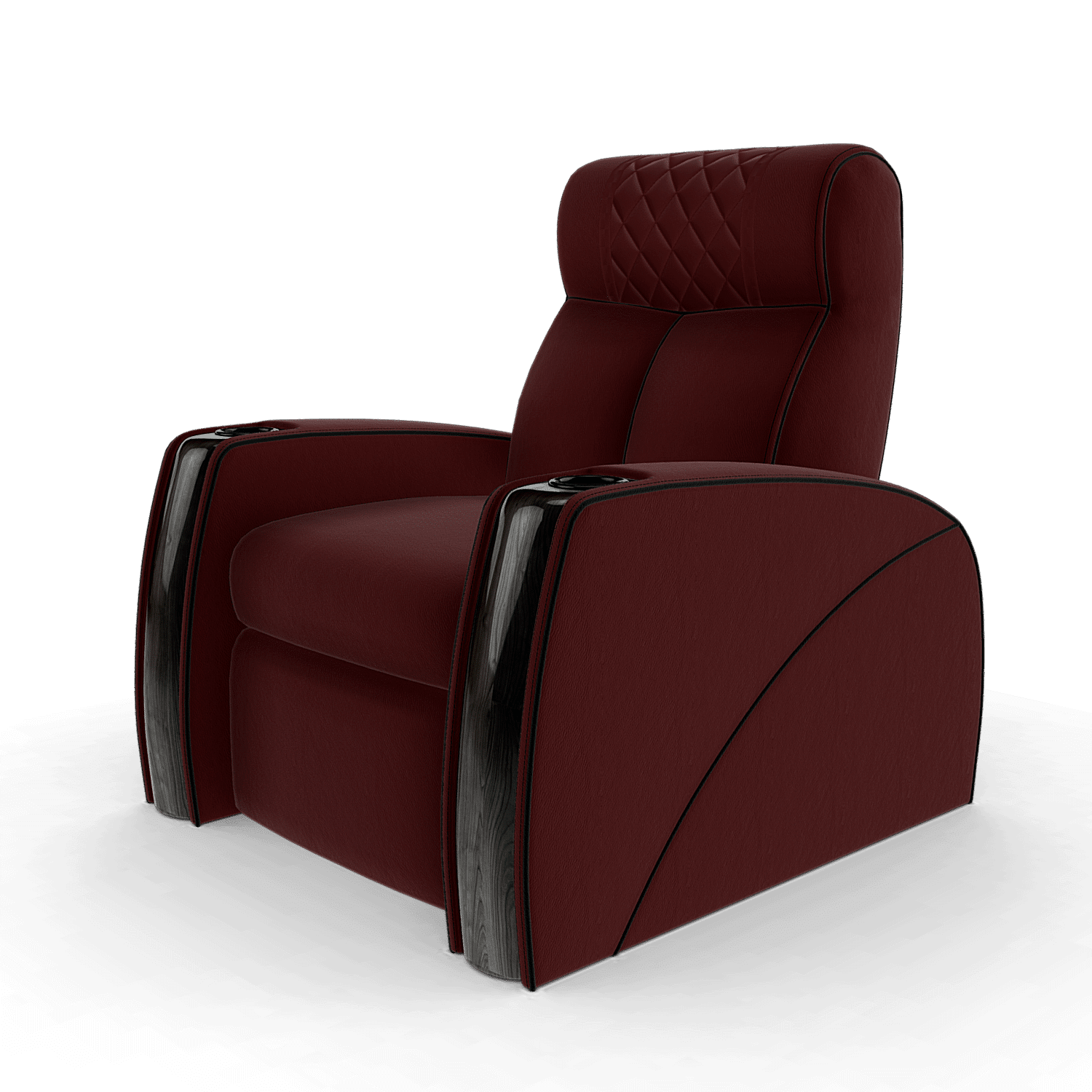 home_theater_seats red