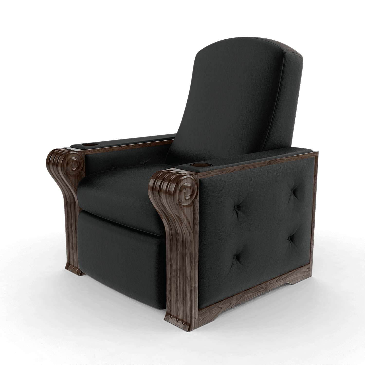 Home theater chair Elite HTS image s5_black_home_theater_chairs (1) (1)