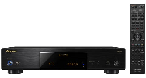 Pioneer Home Theatre Receiver