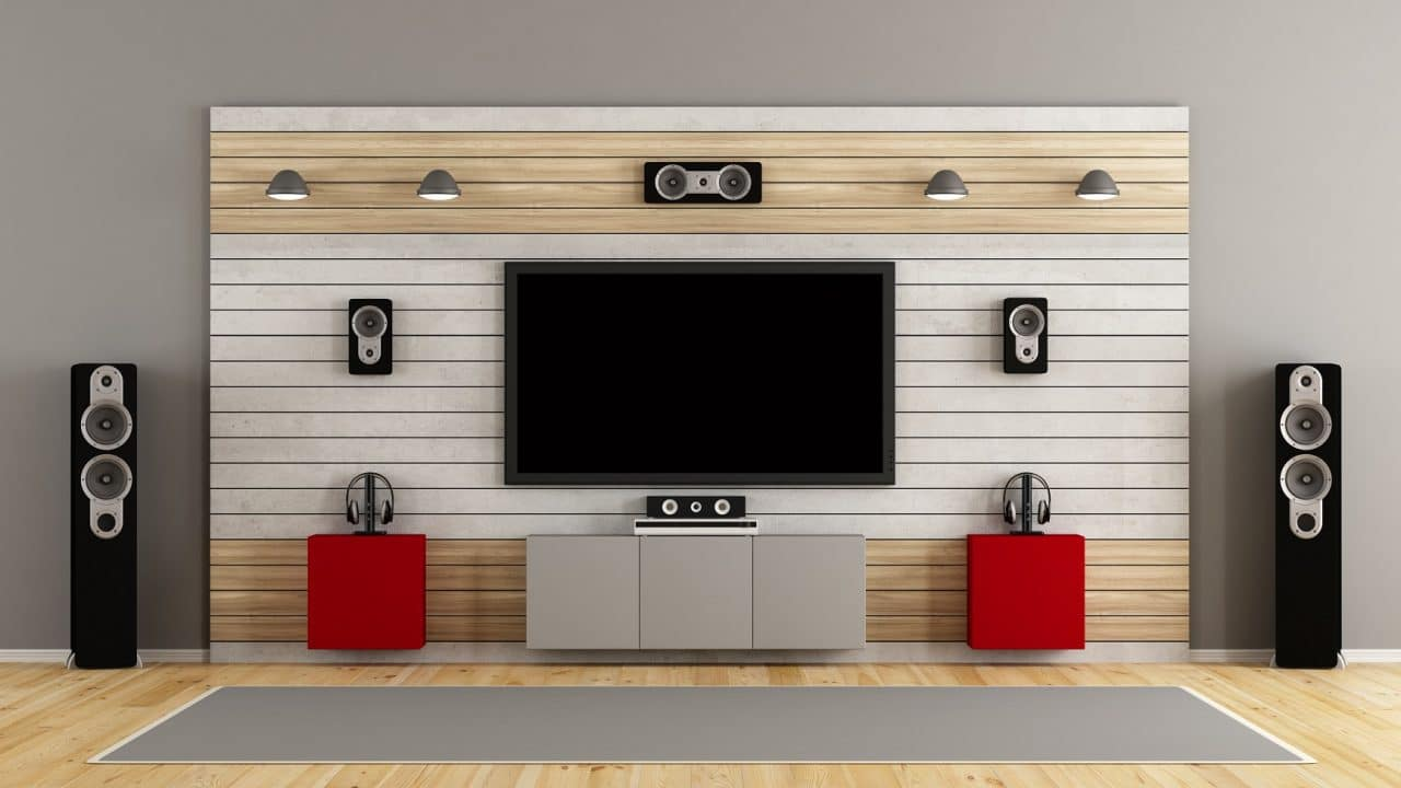 home cinema trends in 2020