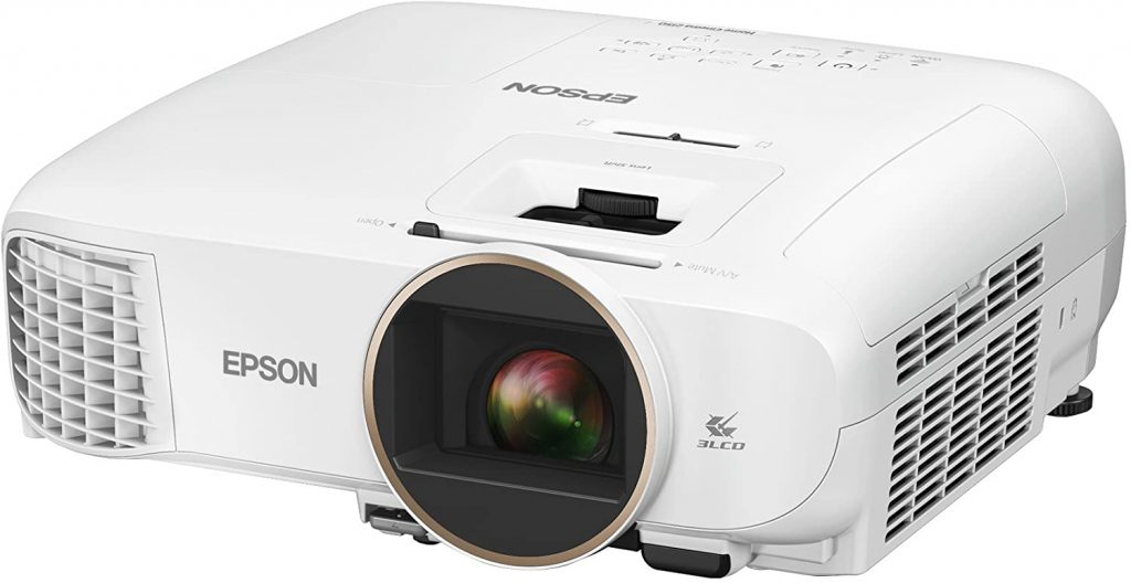 Epson Home Cinema 2150 LCD Projector
