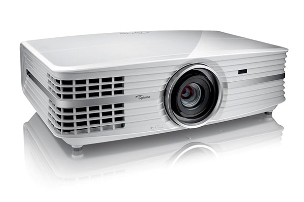 Optoma UHD60 home theater projector