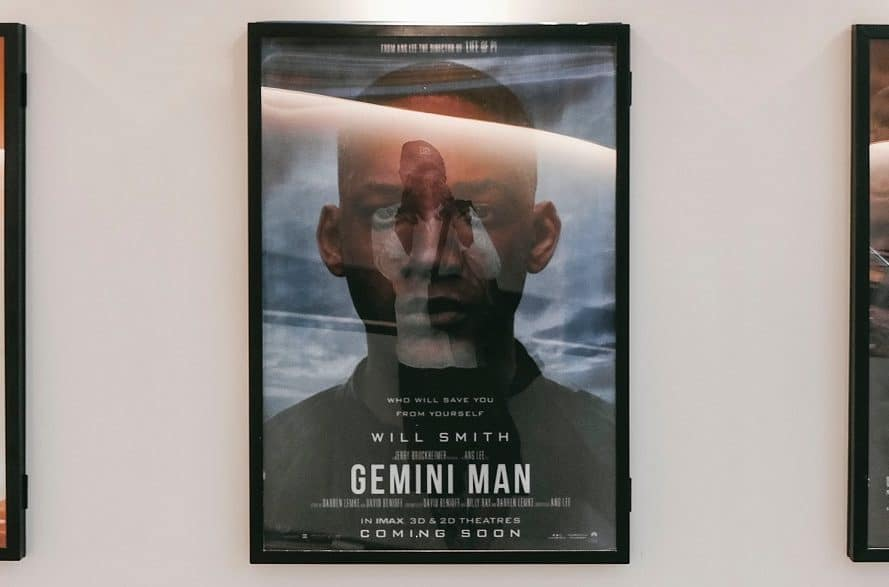 Movie Posters Every Good Cinephile Should Own