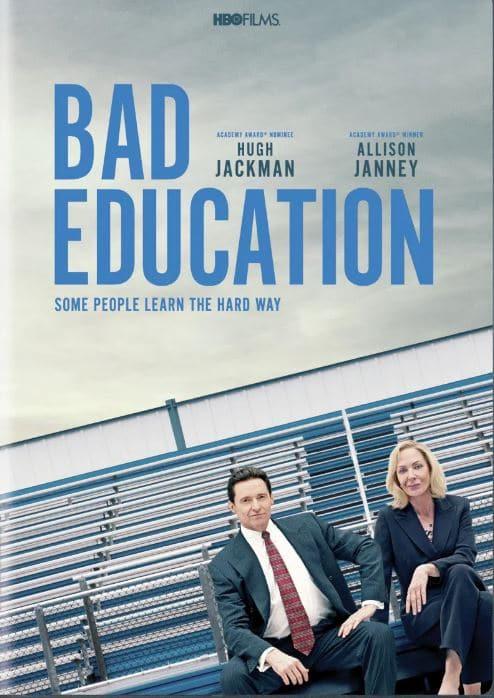 Top Movie 2021 bad education