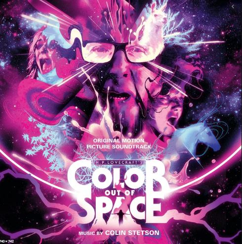 Top Movie 2021 Color out of space