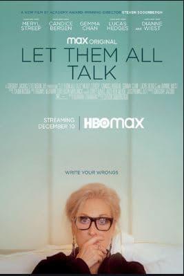 Top Movie 2021 Let talk