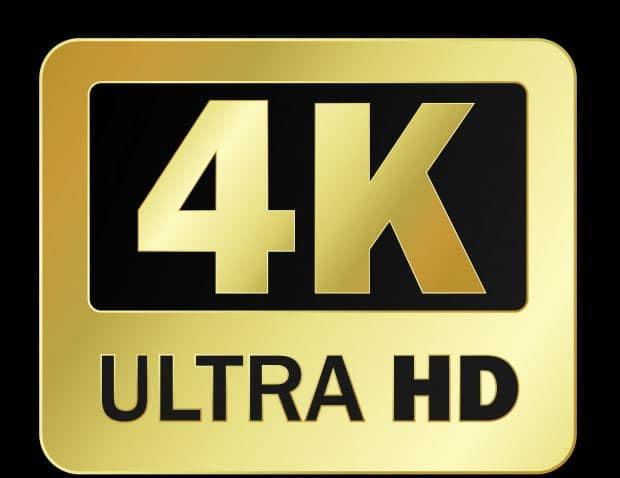4K vs Ultra High Def