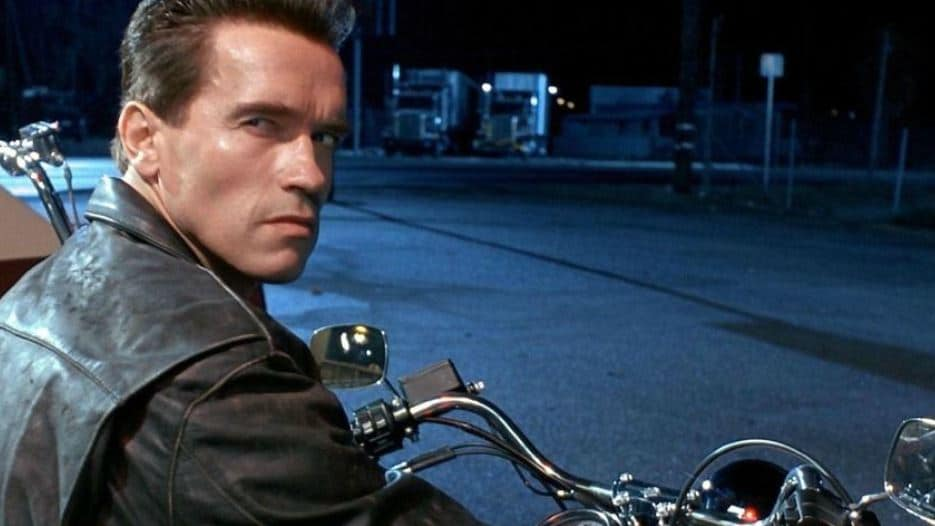 best action movies T2