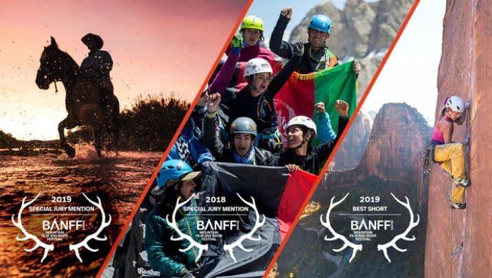 Best Film Festivals Banff