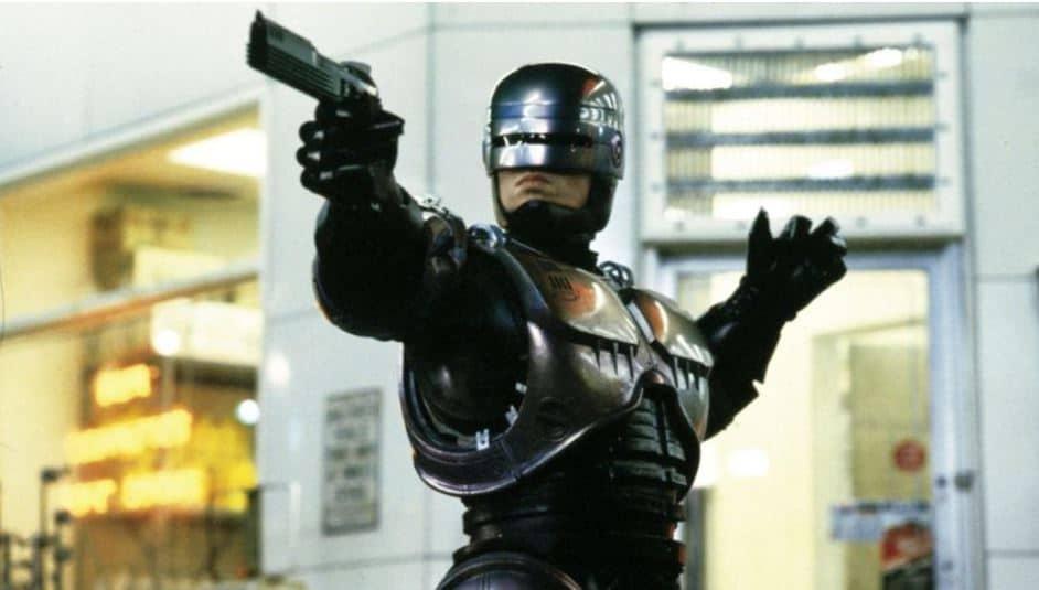 best action movies robocop
