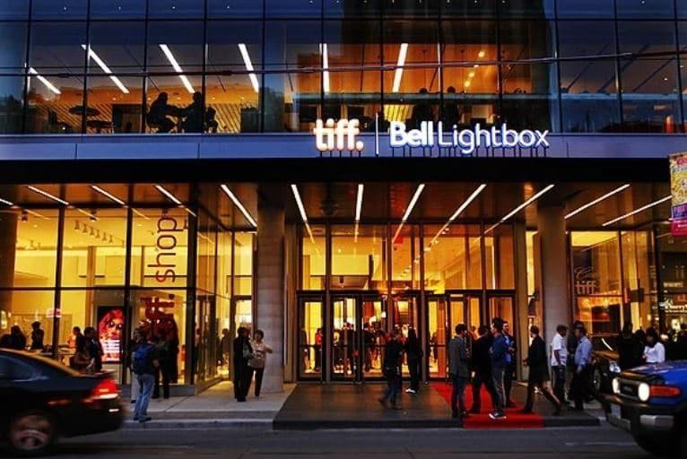 best film festivals Toronto