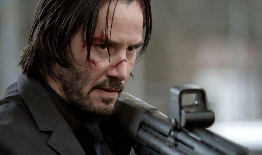 best action movies wick