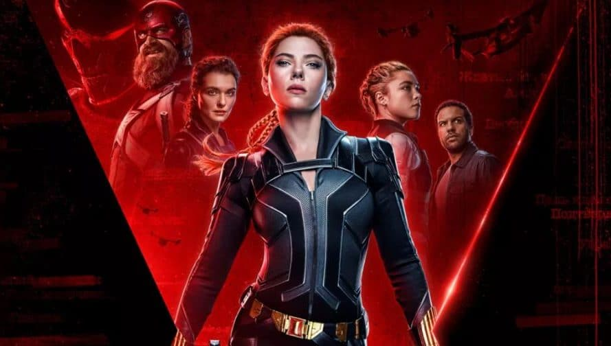Black Widow movies to see when lockdown ends