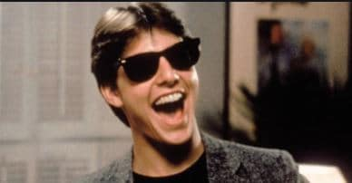 Best Tom Cruise Movies Risky Business