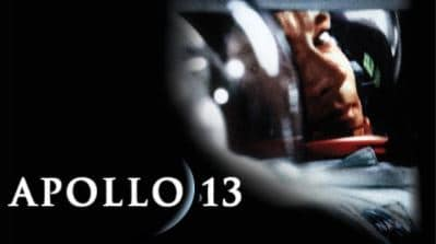 best historical movies Apollo 13
