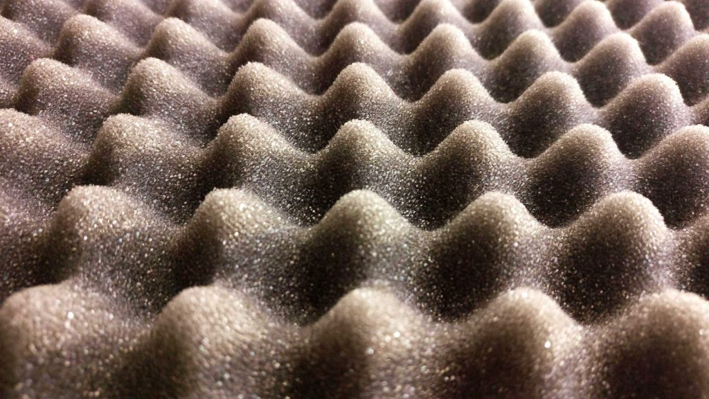 soundproof your movie room insulation