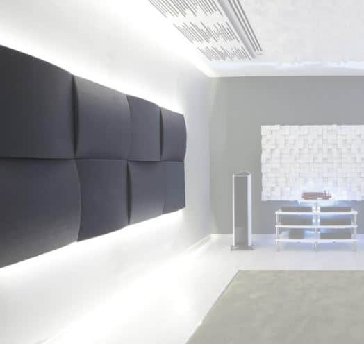 acoustic panels for home theaters