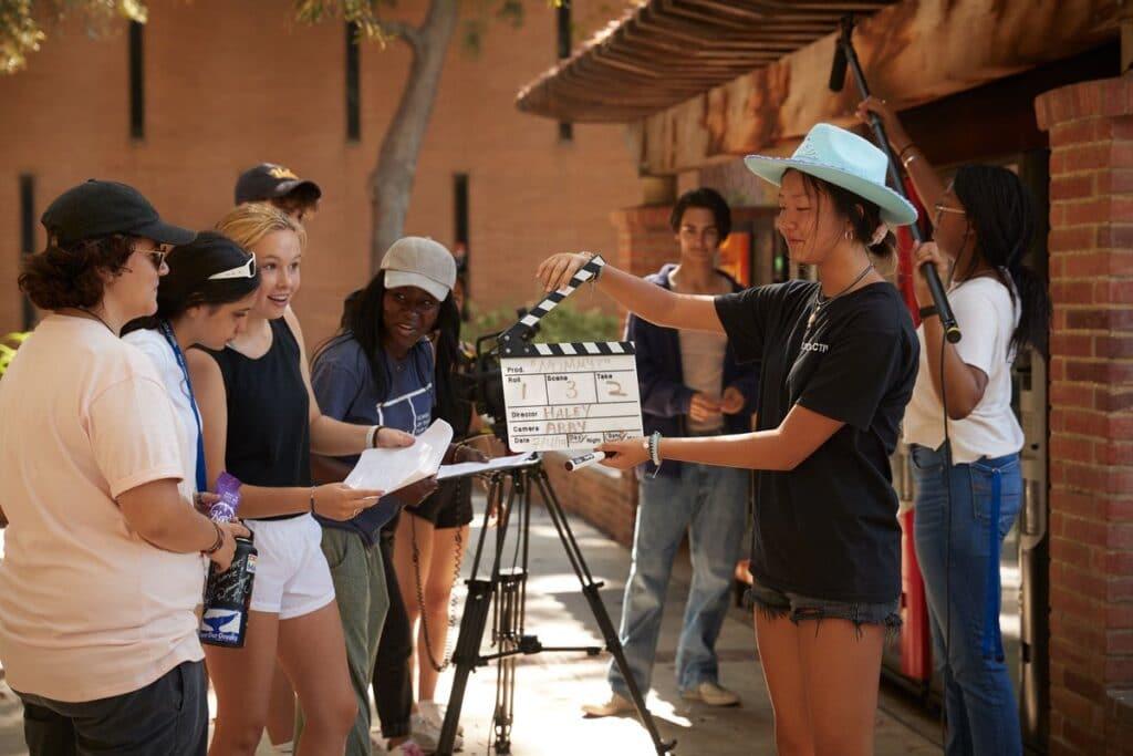 Best Film Schools UCLA